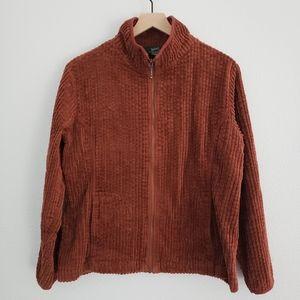 Vintage 90s Woolrich Corduroy Jacket L
